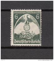 1935   MICHEL  Nº 586    / ** / - Alemania