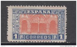 1937   EDIFIL  Nº 835   / * / - 1931-50 Nuevos & Fijasellos