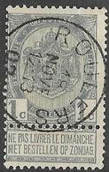 9W-941: ROULERS: N°53: E11-m2 - 1893-1907 Armoiries