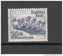 1935   MICHEL  Nº  602     / ** / - Nuevos