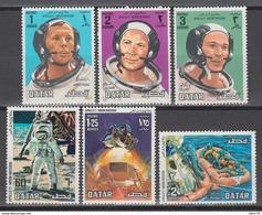1969  YVERT Nº 157  /**/ - Qatar