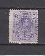 1909 - 1922    EDIFIL  Nº  270   / * / - Nuevos