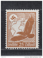 1934    MICHEL  Nº  533     / ** / - Airmail