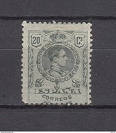 1909 - 1922    EDIFIL  Nº  272   / * / - Nuevos