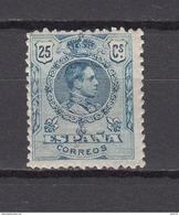 1909 - 1922    EDIFIL  Nº  274   / * / - Nuevos