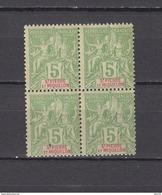 1900 - 1908     YVERT  Nº  72    / ** / - St.Pedro Y Miquelon