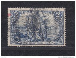 1900    MICHEL  Nº  64 - Alemania