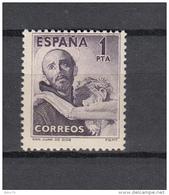 1950   EDIFIL  Nº 1070    / ** / - 1931-50 Nuevos & Fijasellos