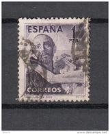 1950   EDIFIL  Nº 1070 - 1931-50 Afgestempeld