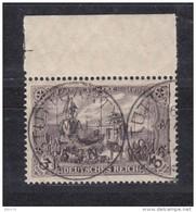 1905       MICHEL  Nº   96 I A   -- Geprüft -- - Used Stamps