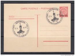 CARTE POSTALE - Hungría