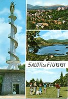 Saluti Da Fiuggi - Souvenir De...