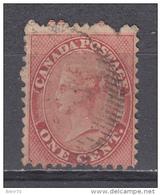 1859 - 1864      YVERT  Nº  12 - 1851-1902 Règne De Victoria