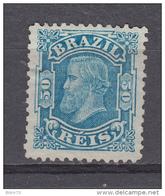 1881  YVERT   N  48 - Brasil
