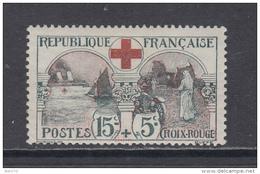 1918  YVERT  Nº 156    / * / - Nuevos