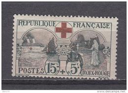 1918 YVERT N 156  MH / * / - Nuevos