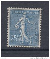 1903   YVERT  Nº  132    / * / - 1903-60 Semeuse A Righe
