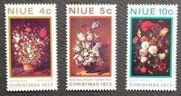 Niue 1973 Christmas - Niue