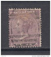 1855 - 1857  SG 97  PLATE 6 - 1840-1901 (Victoria)