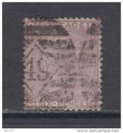1867 - 1880  SG 104  PLATE 6 - 1840-1901 (Victoria)
