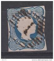 1855 - 56 YVERT N 6 - 1855-1858 : D.Pedro V