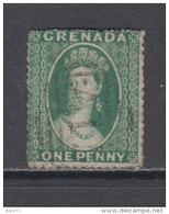 1863 - 1881  YVERT  Nº  3 A - Grenada (...-1974)