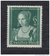 1939   MICHEL   Nº  700   / ** / - Duitsland