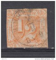 1862 - 1864        MICHEL  Nº  28 - Tour Et Taxis