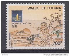 2001 AEREO   YVERT N  180    /  ** / - Wallis Y Futuna