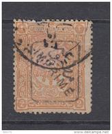 1892  YVERT Nº 10 - Sellos Para Periódicos