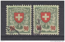 1924  MICHEL  Nº 194 Z - Usados