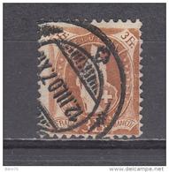1906        MICHEL  Nº  80  D - Gebraucht