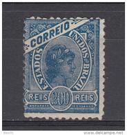 1905   YVERT N   123a - Brasil