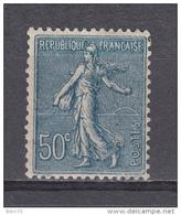 1821 - 22     YVERT   N 161     / * / - 1903-60 Semeuse Lignée