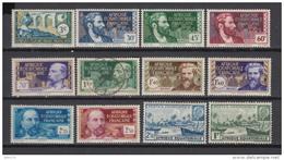 1939 - 1941  VARIOS SELLOS   * / - Nuevos