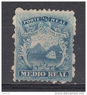 1862   YVERT  Nº  1a - Costa Rica