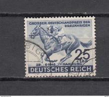 1942    MICHEL  Nº  814 - Allemagne