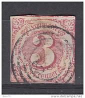 1862 - 1864         MICHEL  Nº  32 - Tour Et Taxis