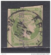Mercure   5 L - 1861-86 Gran Hermes