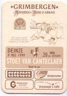 #D225-067 Viltje Grimbergen - Sous-bocks