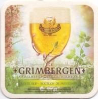 #D201-293 Viltje Grimbergen - Sous-bocks