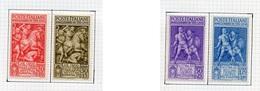 Italie - Italy - Italien 1941 Y&T N°438 à 441 - Michel N°629 à 632 * - Tite Live - 1900-44 Victor Emmanuel III