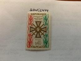 France War Cross 1965 Mnh - France