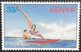 Kenya 1997 Tourist Attractions - Kenya (1963-...)