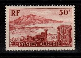 Algérie - YV 327 N** - Algeria (1924-1962)