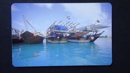 VAE - 1999 - Col:UAE-C-097 - Used - Look Scans - Ver. Arab. Emirate