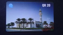 Qatar - 1995 - Col:QA-QTL-AUT-0038 - Used - Look Scans - Qatar