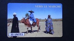 Mali - MV :MAL-O-34 - Used - Look Scans - Mali