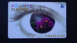 Thailand - Col:TH-LEN-THLETA067 - Used - Look Scans - Thaïland