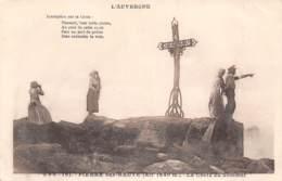 63 - PIERRE Sur-HAUTE - La Croix Du Sommet - Andere Gemeenten
